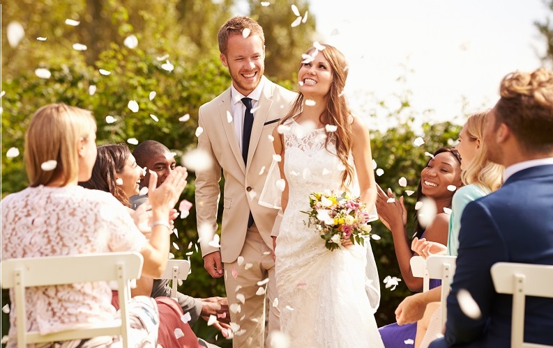 Recommendations on How to Get Your Perfect Wedding Ceremony