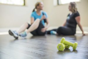 Why Do We Struggle With Our Fitness?