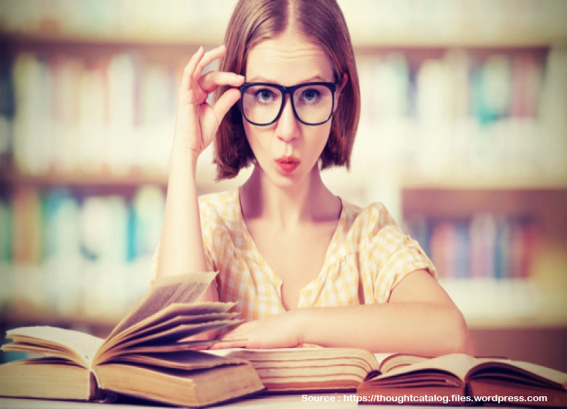 Ten Habits of Extraordinary Girls