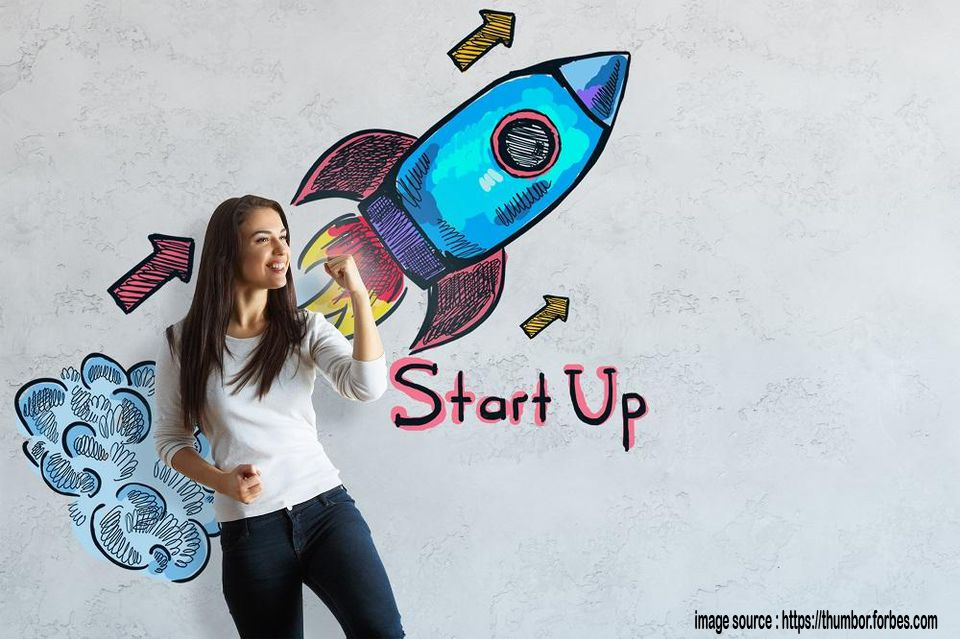 Women Entrepreneurs Who Need Help Getting Started: What's the Next Step?