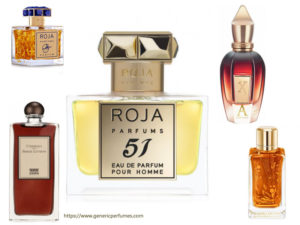 Smelling Nice Shouldn't Be Expensive