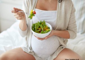 Healthy Pregnancy Tips - 5 Tips to Be Healthy During Pregnancy