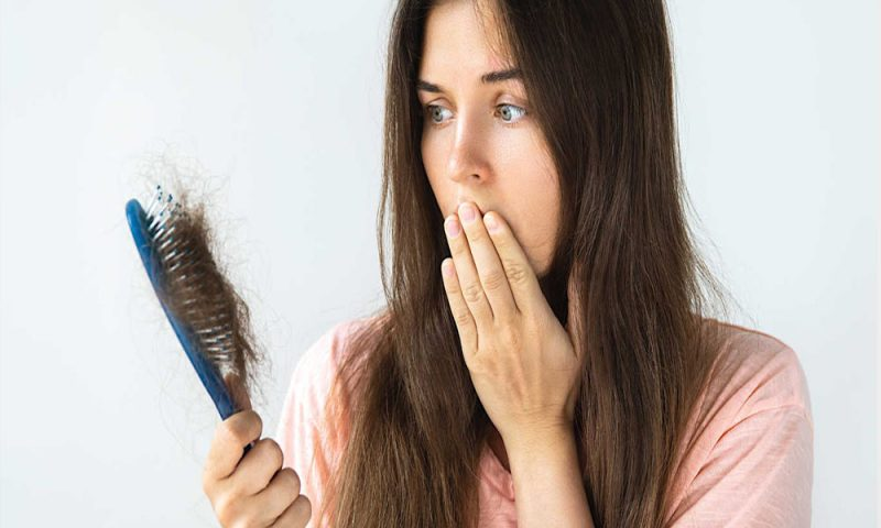 Causes of Female Hair Loss – Hair Loss in Women is More Common Than You Think
