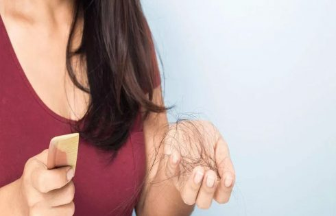 Female Hair Loss Treatments to Stop Hair Loss in Women Fast
