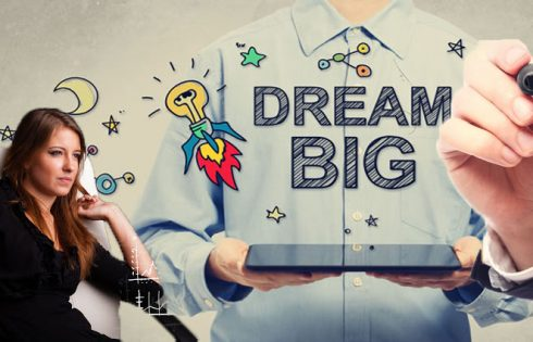 Successful Women Entrepreneurs Hold Onto Their Power